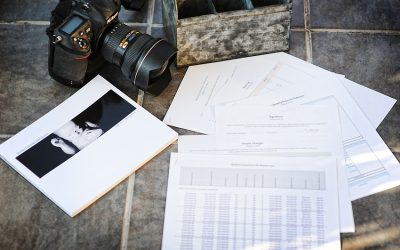 How to Price Your Photography – Part 1